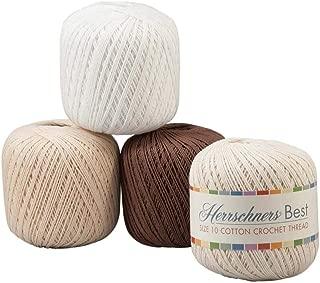 Best herrschners bright star yarn Reviews