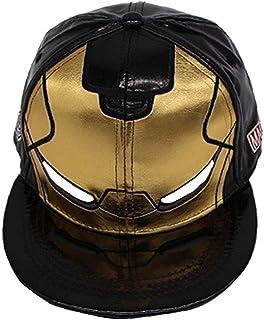 3946b2b041d5 Amazon.es: gorra de cuero - Gorras de béisbol / Sombreros y gorras: Ropa