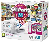 Nintendo Wii U Party 8GB + NintendoLand + Wii Remote Plus - juegos de PC (Wii U, IBM PowerPC, AMD Radeon, 8 GB, 15,75 cm (6.2'), Color blanco)