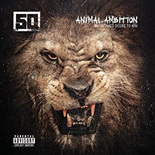 Animal Ambition: An Untamed Desire To Win [Vinilo]