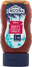 Encona Thai Sweet Chilli Sauce (285ml)