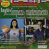 Ingles Para Limpiez Y Manenimi