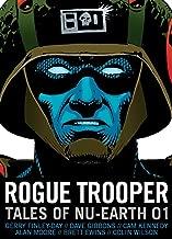 Best rogue trooper tales of nu earth Reviews