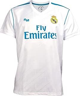 Amazon.es: Real Madrid C.F. - Ropa / Fútbol: Deportes y aire libre