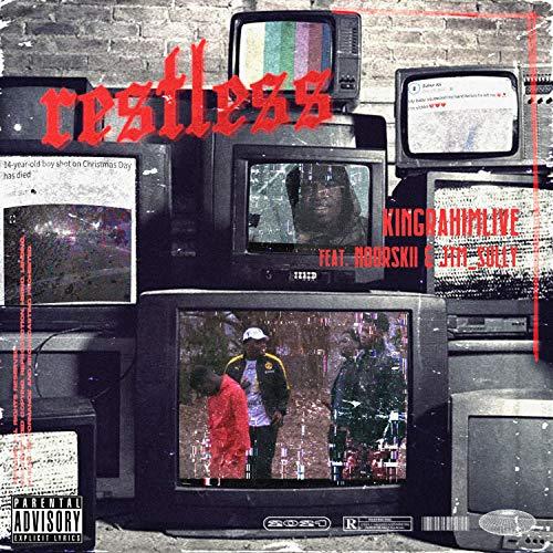 RESTLESS (feat. Noorskii & JTM_Suly) [Explicit]