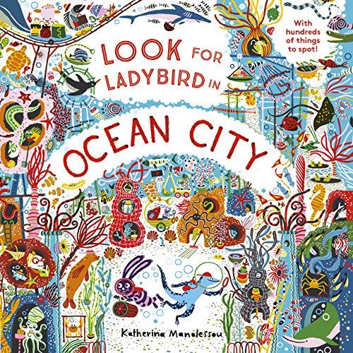 Manolessou, K: Look for Ladybird in Ocean City