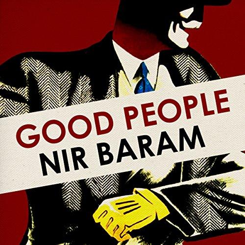 Couverture de Good People