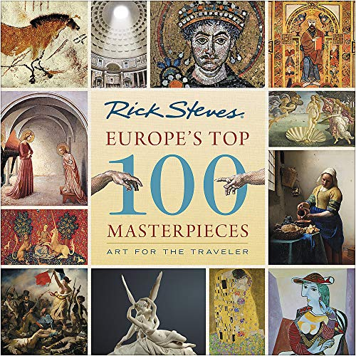 Compare Textbook Prices for Europe's Top 100 Masterpieces: Art for the Traveler Rick Steves 1 Edition ISBN 9781641712231 by Steves, Rick,Openshaw, Gene