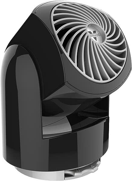Vornado Flippi V6 Personal Air Circulator Fan Black