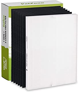 replacement true hepa filter