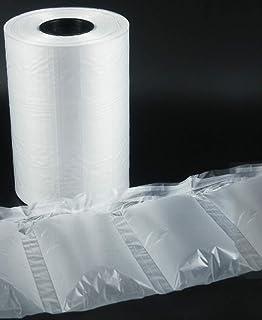 Ecowelle Luftpolsterkissen Luftkissen fertig gefüllt Füllmaterial Verpackungsmaterial Polstermaterial 100-5000 Stück Lufttaschen Sonderangebot