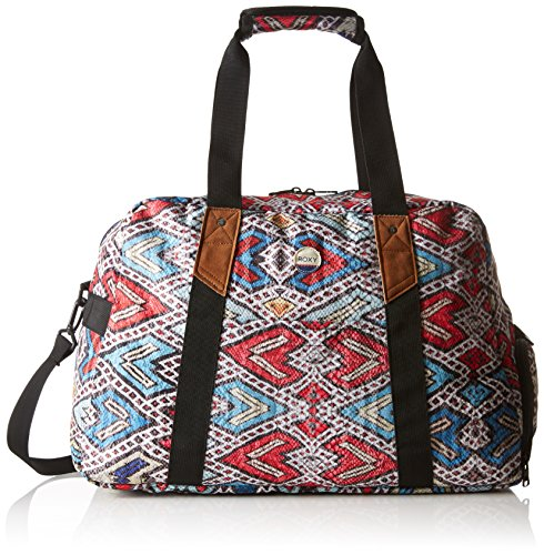 Roxy Bolsa de Deporte de tamaño Mediano para Mujer Sugar it up, Color Regata Soaring Eyes, tamaño 1SZ