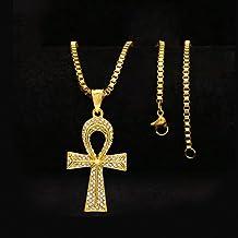 RENYZ.ZKHN Diamond sleutelhanger hanger sleutel trend mannelijke Hip-Hop leven Trend sieraden ketting