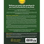 The year-round solar greenhouse: how to design and build a net-zero energy greenhouse 4 the year round solar greenhouse how to design and build a net zero energy greenhouse