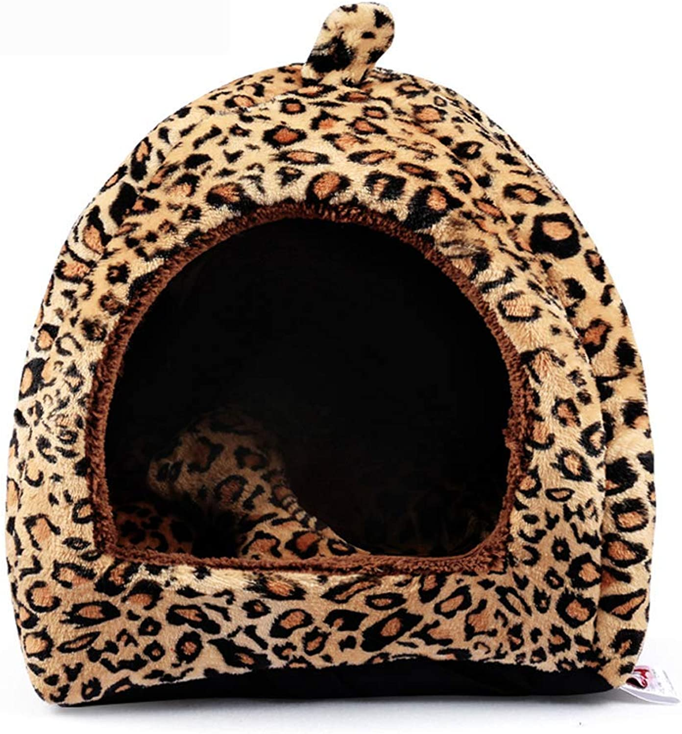 Pet nest, kennel one nest two usage, cat four seasons