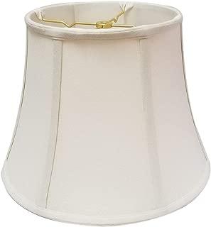 Best linen bell lamp shades Reviews