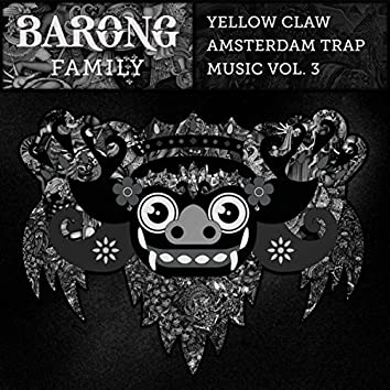 Amsterdam Trap Music Vol. 3