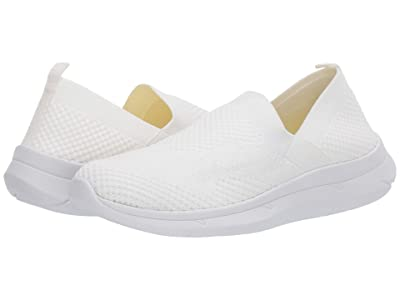 Easy Spirit Savanah 2 (White) Women