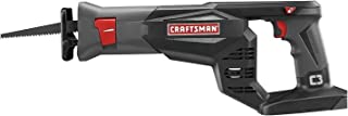 Craftsman 19.2 Volt Reciprocating Saw Variable Speed (Tool Only- Battery and Charger NOT INCLUDED)