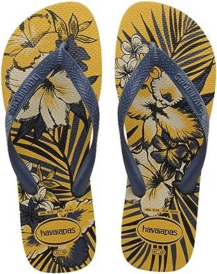 Havaianas Men's Aloha Flip-Flop