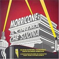 Morricone 93 Movie Sounds