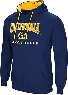 Cal Berkeley Golden Bears Men's Hoodie Pullover Hooded Sweatshirt (XXX-Large)