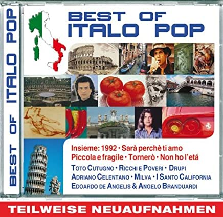 Best of Italo Pop