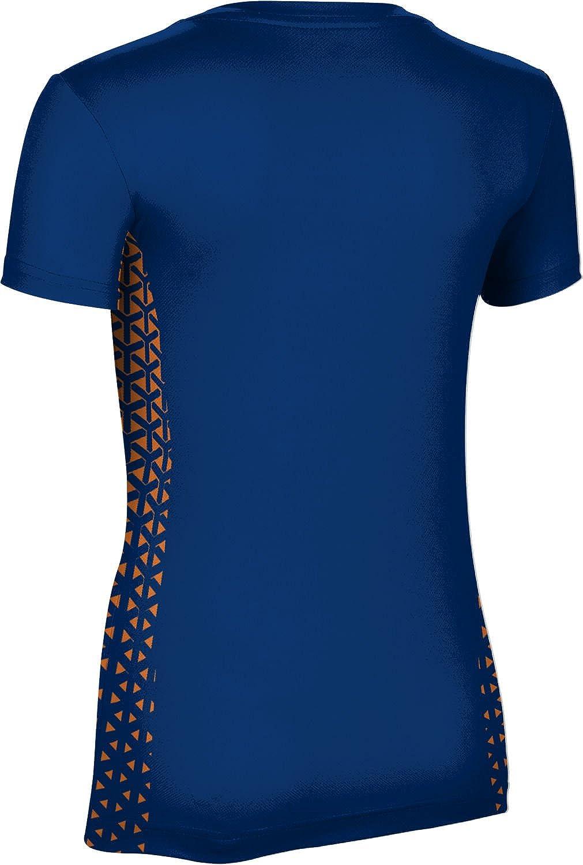 ProSphere Bucknell University Girls' Performance T-Shirt (Geometric)