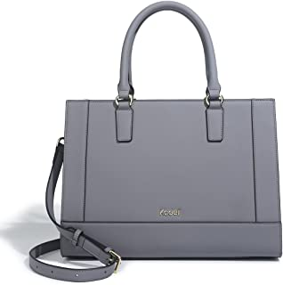 Kadell Shoudler Handbags for Women PU Leather Designer Large Capacity Tote Purse