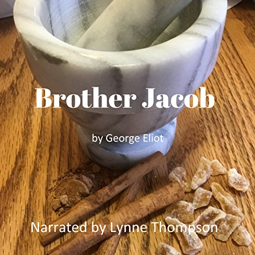 Brother Jacob cover art