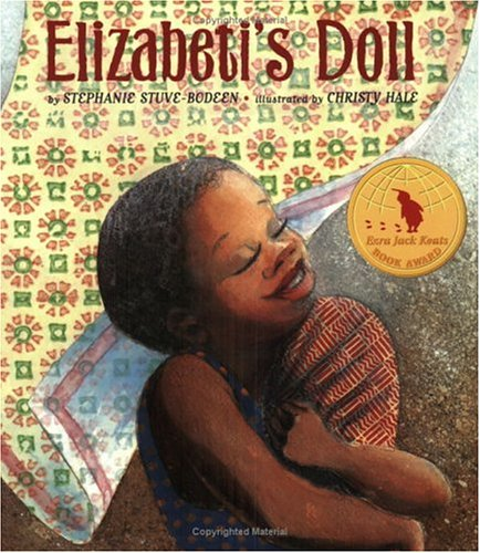 Compare Textbook Prices for Elizabeti's Doll Reprint Edition ISBN 9781584300816 by Stephanie Stuve-Bodeen