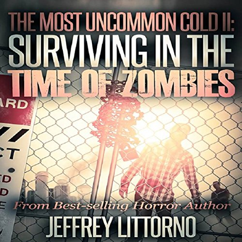 Surviving in the Time of Zombies cover art