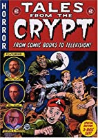Tales From Crypt: From Comic Books to Television [DVD]