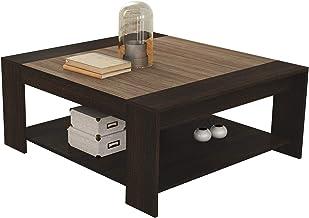 Tecnomobili Coffee Table, Multi Color, MC2219, Size: 42 cm*100 cm*90 cm