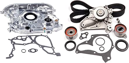 Best 2000 camry timing belt kit Reviews