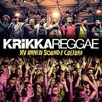 15 Anni di Sound e Cultura (Live)