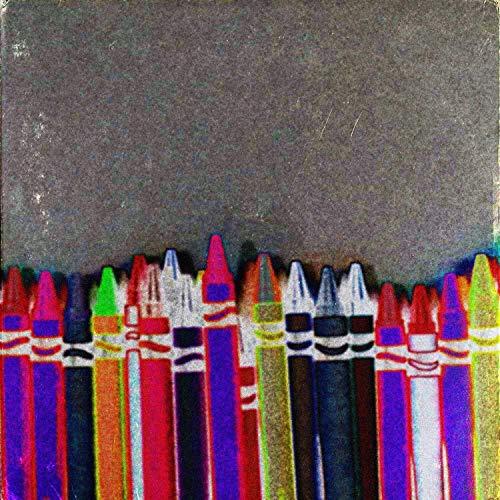 Crayons (Eggnog Remix) [Explicit]