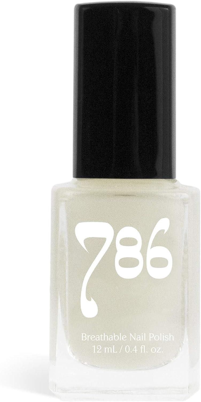 786 Cosmetics Breathable Nail Popular brand Cheap mail order sales in the world Cruelt Polish Vegan -