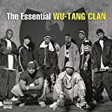 The Essential Wu-Tang Clan