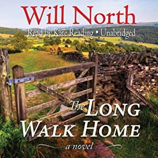 Couverture de The Long Walk Home