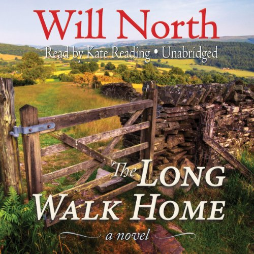 The Long Walk Home copertina