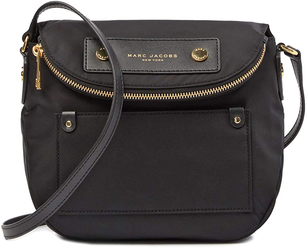 Marc Jacobs Preppy Nylon Mini Natasha Crossbody Bag