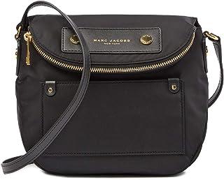 Preppy Nylon Mini Natasha Crossbody Bag