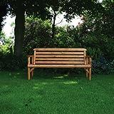 Simply Wood Garden Benches