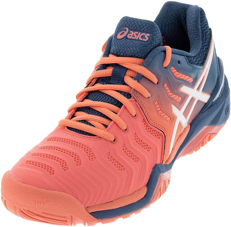 Asics Frauen Gel-Resolution® 7 Schuhe  | Niedrige Kosten