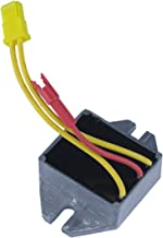 HIPA 394890 Electrical Voltage Regulator 845907 797375 393374 691185 for Briggs & Stratton 192400 196400 226400 280700 351700 28M700 Engine