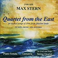 Quartet from the East