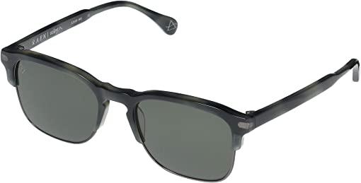 Charcoal Tortoise/Darker Smoke Polarized
