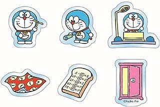 [ドラえもん] I'm Doraemon フレークシール30枚入り(ドラえもんひみつ道具)ID-SE002