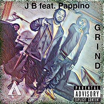 Grind (feat. Pappino)